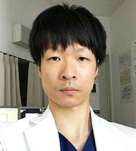 高橋 智輝の写真
