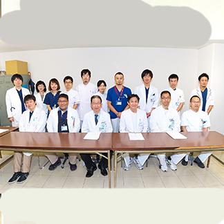 近畿大学医学部泌尿器科学教室 公式Facebookを始めました